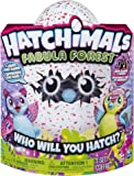 "HATCHIMALS 6028893"" Fabula Forest Tigrette Toy"