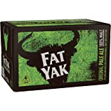 Matilda Bay Fat Yak Original Pale Ale Beer Case 24 x 345mL Bottles
