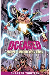 DCeased: Hope At World's End (2020) #13 Kindle Edition