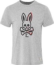 Psycho Bunny Mens Loyn T-Shirt