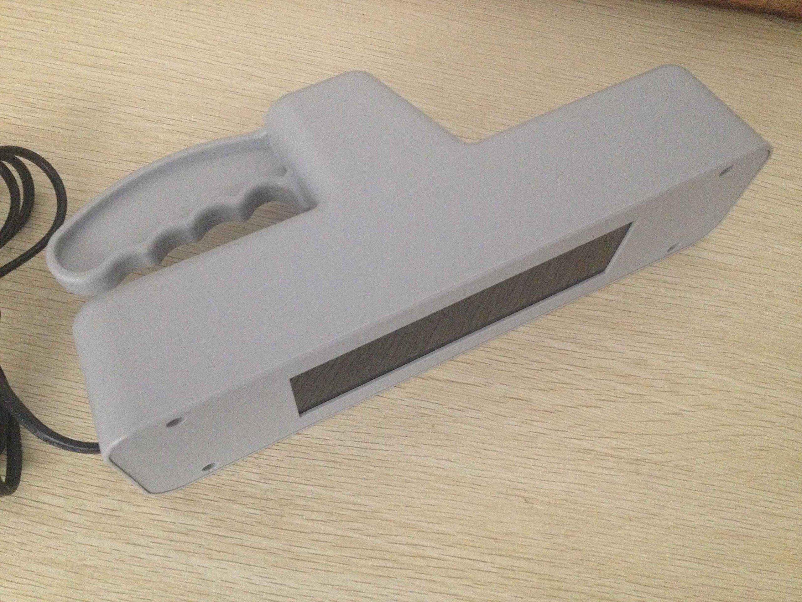 Brand new portable ultraviolet analyzer