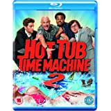 Hot Tub Time Machine 2 [Blu-ray] [Region Free]