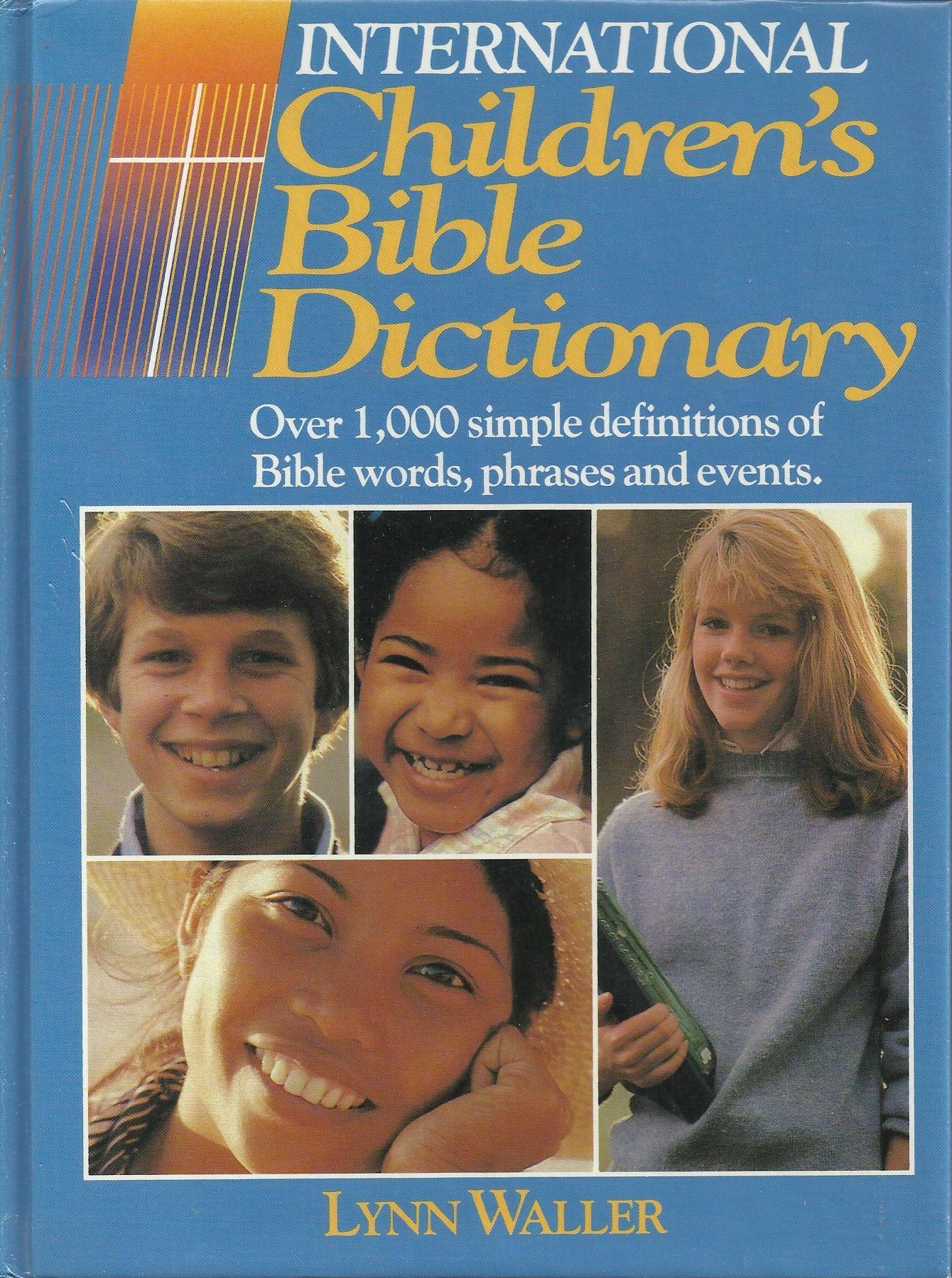 International Children's Bible Dictionary
