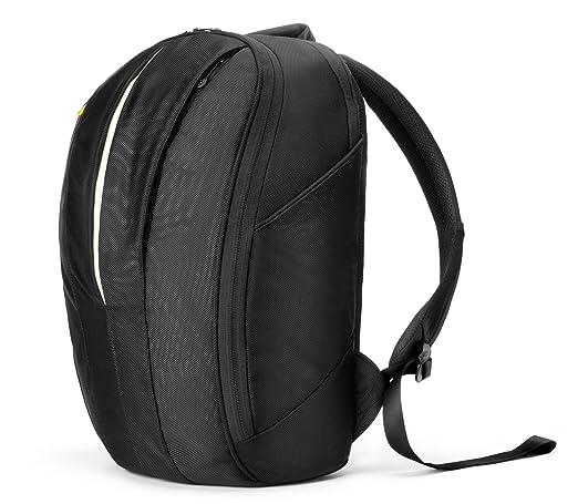 Booq Boa BSHL-GFT Shift 15-inch Laptop Backpack (Black) Laptop Backpacks at amazon