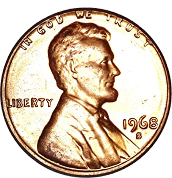 1973-S Lincoln Cent Penny Choice//Gem BU Roll Uncirculated