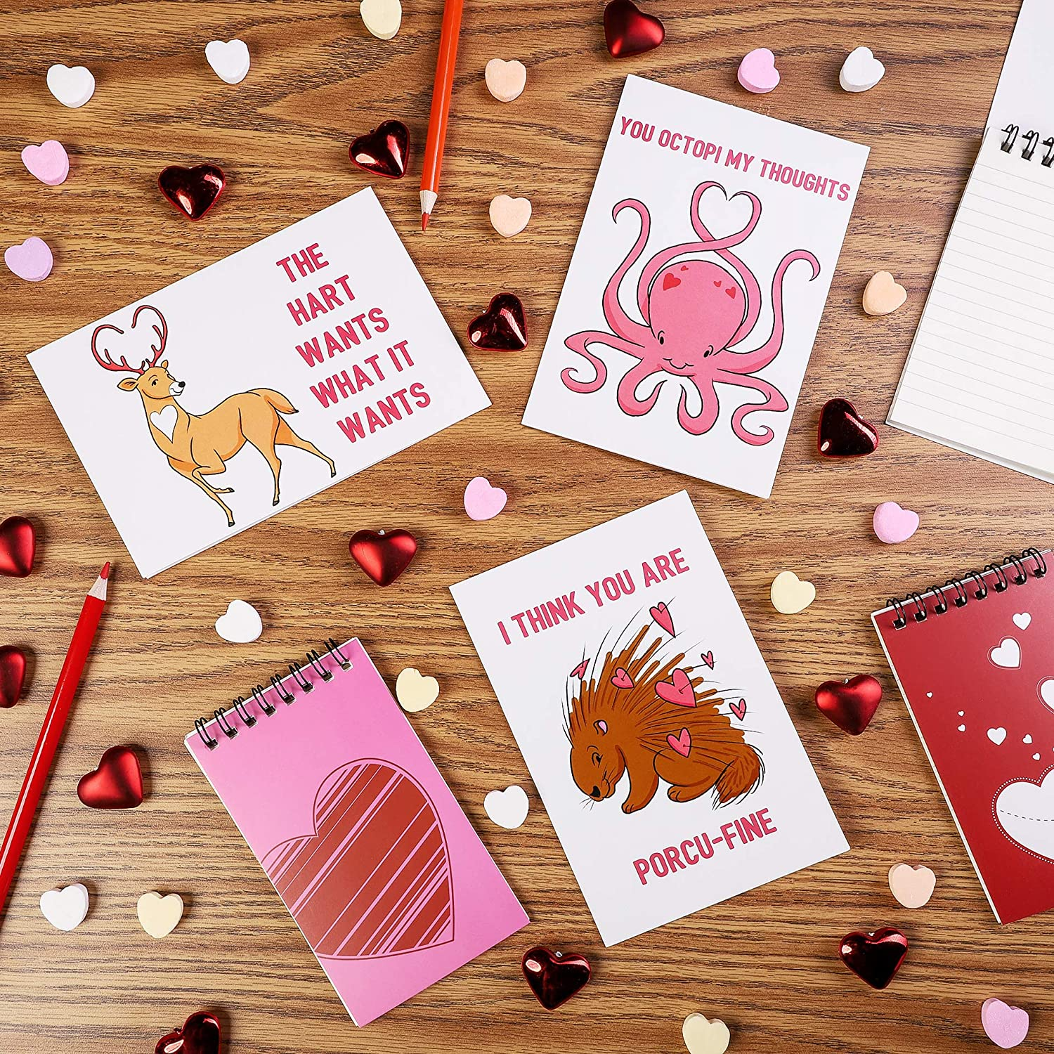 Make Valentine's Day Cards for Your Sweeties
