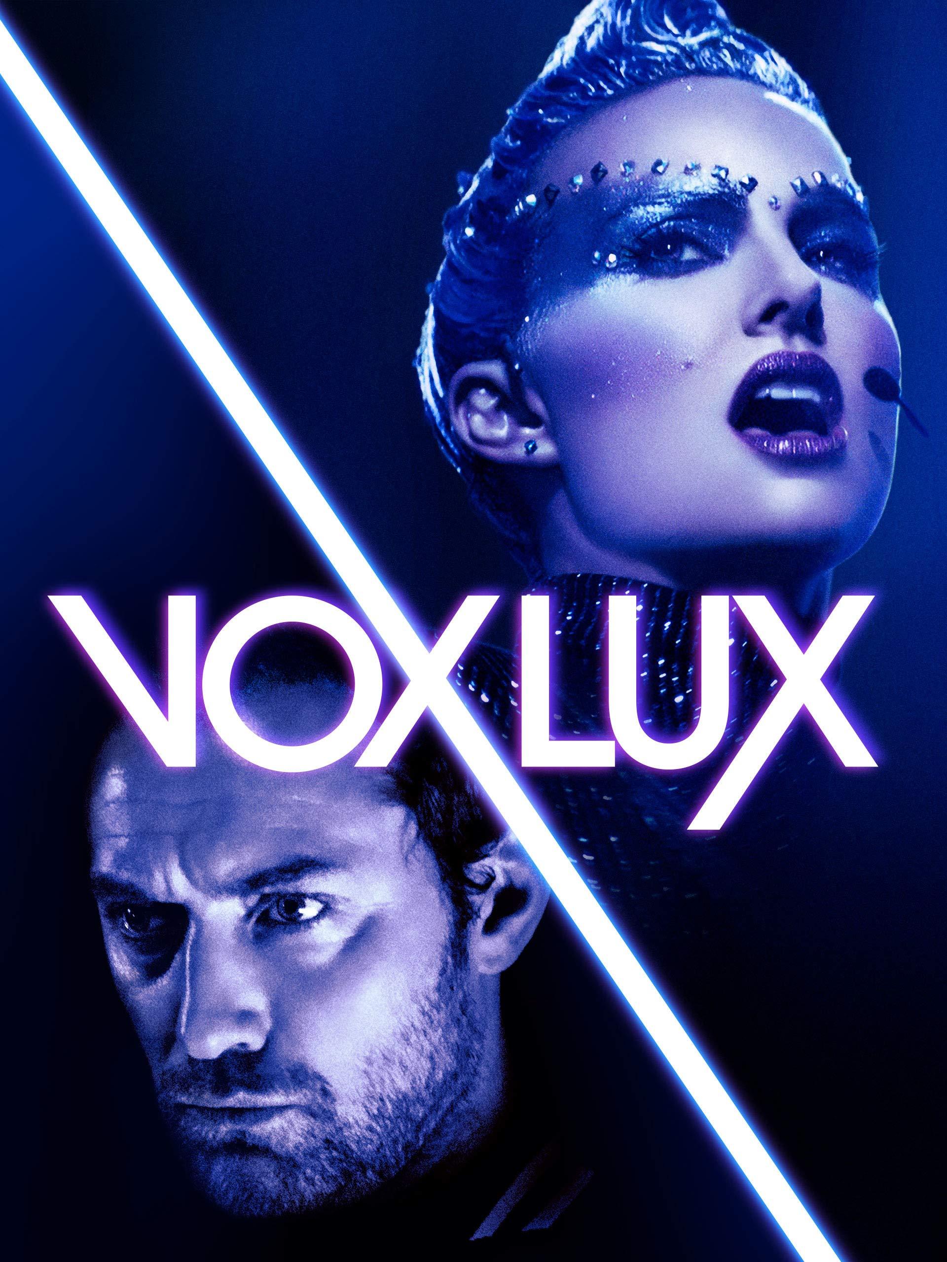 Amazon Com Watch Vox Lux Prime Video