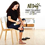 All Day Antimicrobial Shoe Deodorizer and Foot