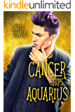 Cancer Ships Aquarius (Signs of Love Book 5)
