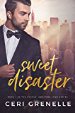 Sweet Disaster (Stupid Awesome Love Book 1) (English Edition)