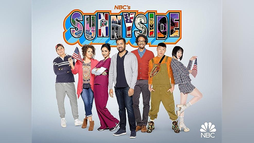 Sunnyside, Season 1