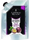 Leonce Blanc Purées de Fruits - Fruit de la Passion 1kg
