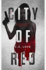 City of Red: Part 2 Kindle Edition