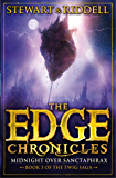 The Edge Chronicles 6: Midnight Over Sanctaphrax: Third Book of Twig (Twig saga 3)