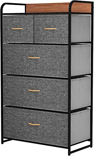 Maxiii Fabric Storage Dresser Review
