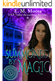 Summoned By Magic: Reverse Harem (Order of the Akasha Book 1)
