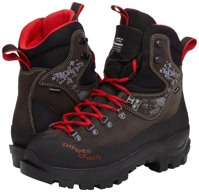 ALPINA 680332, Scarpe da Escursionismo Uomo