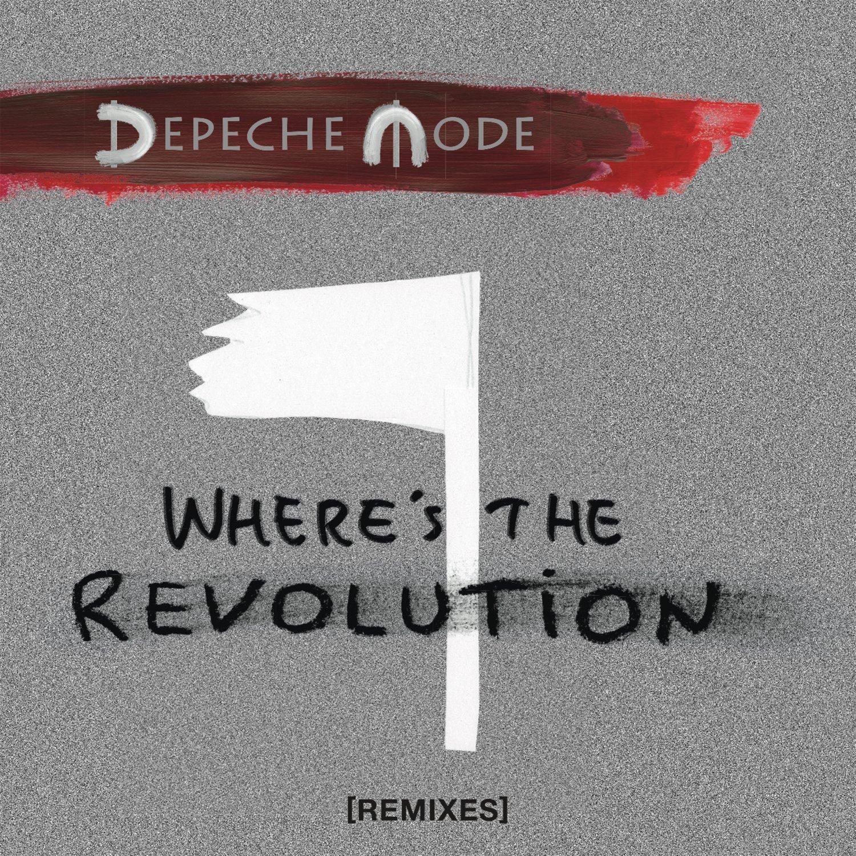 Wheres The Revolution: Depeche Mode, Depeche Mode: Amazon.es: Música