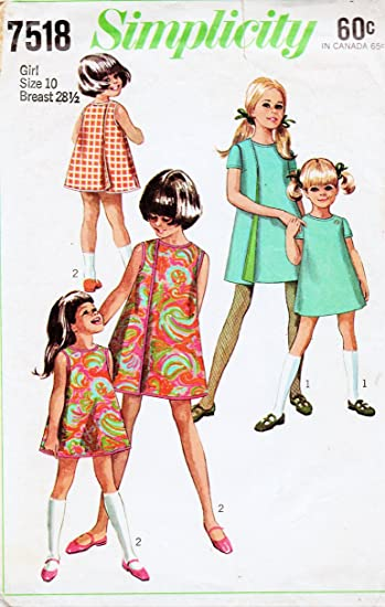 New Simplicity K8735 Wrap Dress Sewing Pattern 6-14 uncut