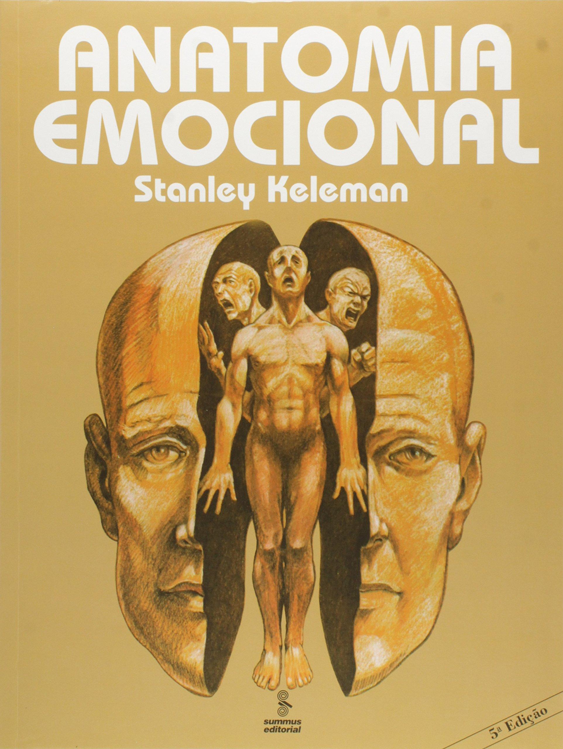 Anatomia Emocional (Em Portuguese do Brasil): Amazon.es: Stanley ...