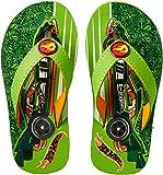 Hot Wheels Boy's Flip-Flops