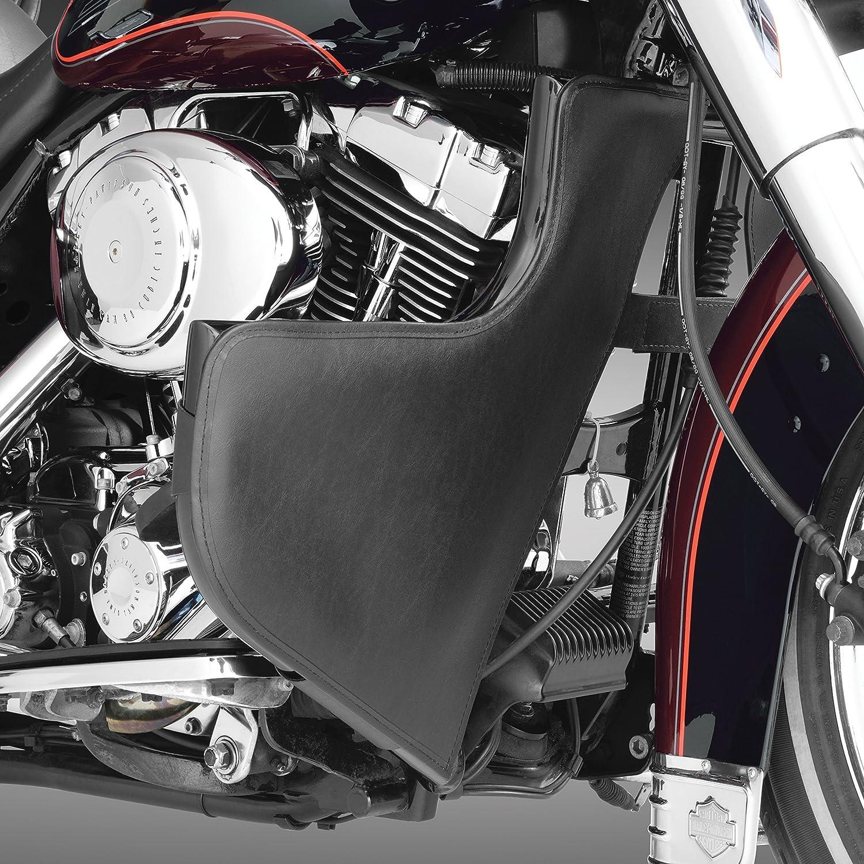 Hopnel HD90-016BK Black Classic Pac-A-Derm Harley Linbar