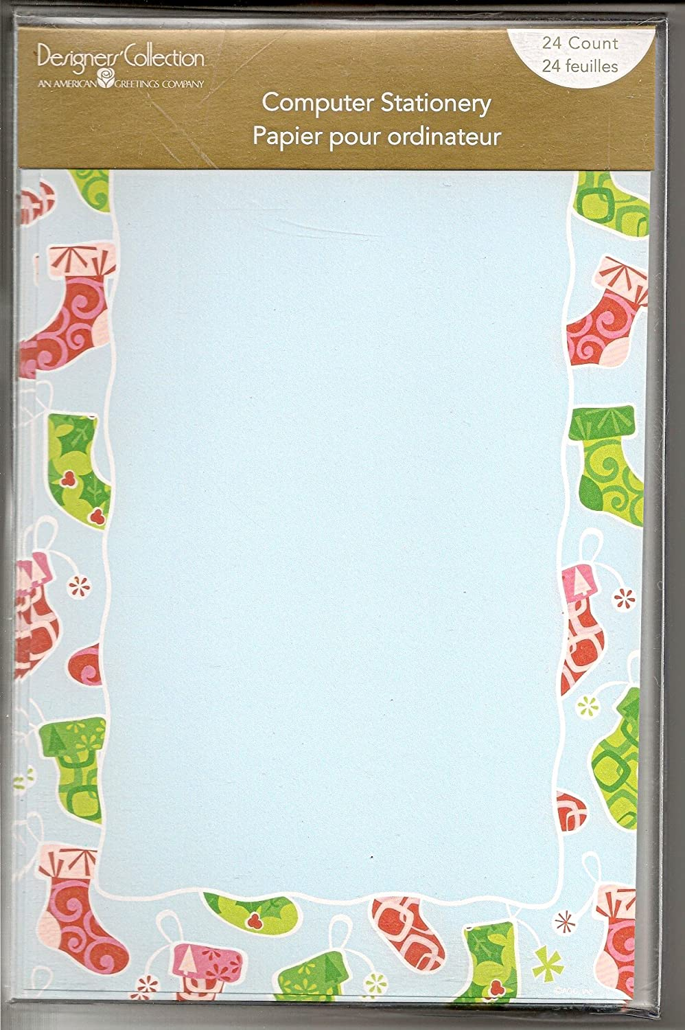 Amazon Christmas Computer Stationery Envelopes Decorative