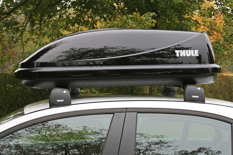 Thule Ocean 80 Car Roof Box 320 Litre Capacity Auto