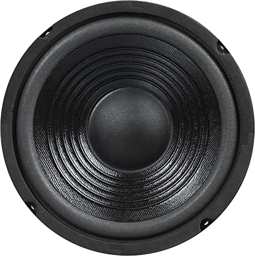 Mhb Subwoofer 200 Mm 8 Pa Speaker 8 Ohm Computers Accessories