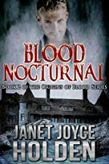Blood Nocturnal (Origins of Blood Book 2) Kindle Edition