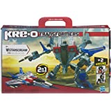 Hasbro - KRE-O 30667148 - Transformers Starscream Bauset