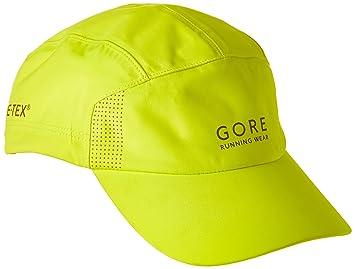GORE RUNNING WEAR Gorra de hombre para correr 78d847a508be