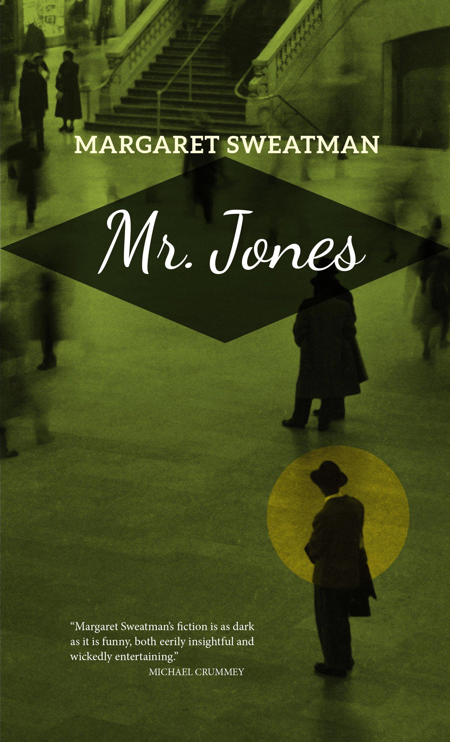 Mr. Jones ebook