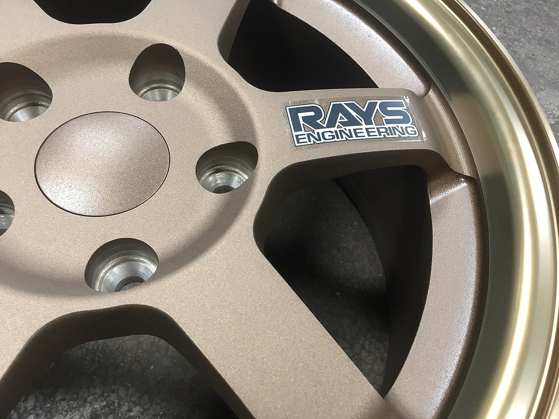 King of Rims New 15 inch Volk Racing Te37 design wheel PCD 5x114.3 a set of 4
