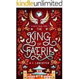 The King of Faerie (Stariel Book 4)