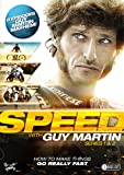 Guy Martin's Speed Series 1&2 [DVD]