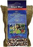 Island Blue -100% Jamaica Blue Mountain Coffee Ground (8oz)