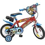 Toimsa 1272 EN71 12-Inch Paw Patrol Boys Bicycle