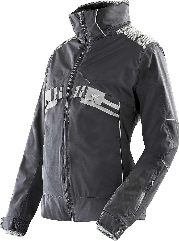 X-Bionic Xitanit EVO UPD OW Jacket - Chaqueta de esquí para Mujer ...