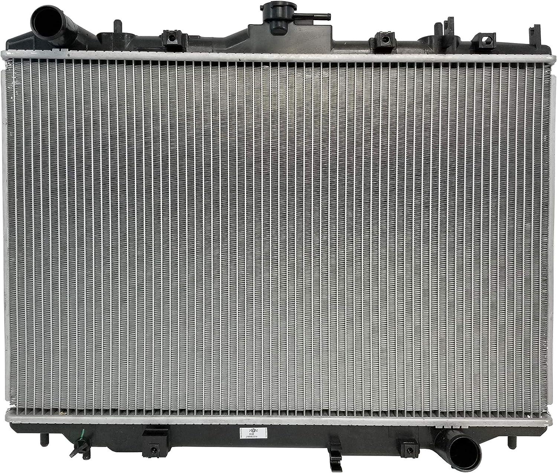 CSF 3048 Radiator