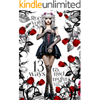 13 Ways to Midnight Book Two (A Reverse Harem Young Adult Paranormal Romance) (The Midnight Saga 2) (English Edition)