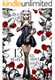 13 Ways to Midnight Book Two (A Reverse Harem Young Adult Paranormal Romance) (The Midnight Saga 2)