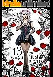 13 Ways to Midnight Book Two (The Midnight Saga 2) (English Edition)