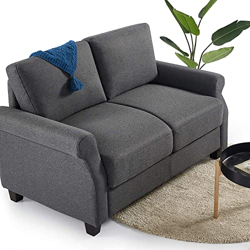 ZINUS Josh Loveseat Sofa / Easy