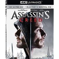 3 4K Ultra HD Blu-ray Movies