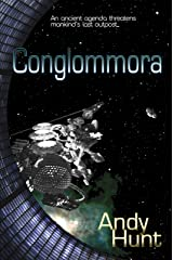 Conglommora Kindle Edition