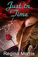 Just in Time Kindle Edition