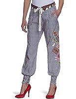 Desigual - Pantalon - Femme