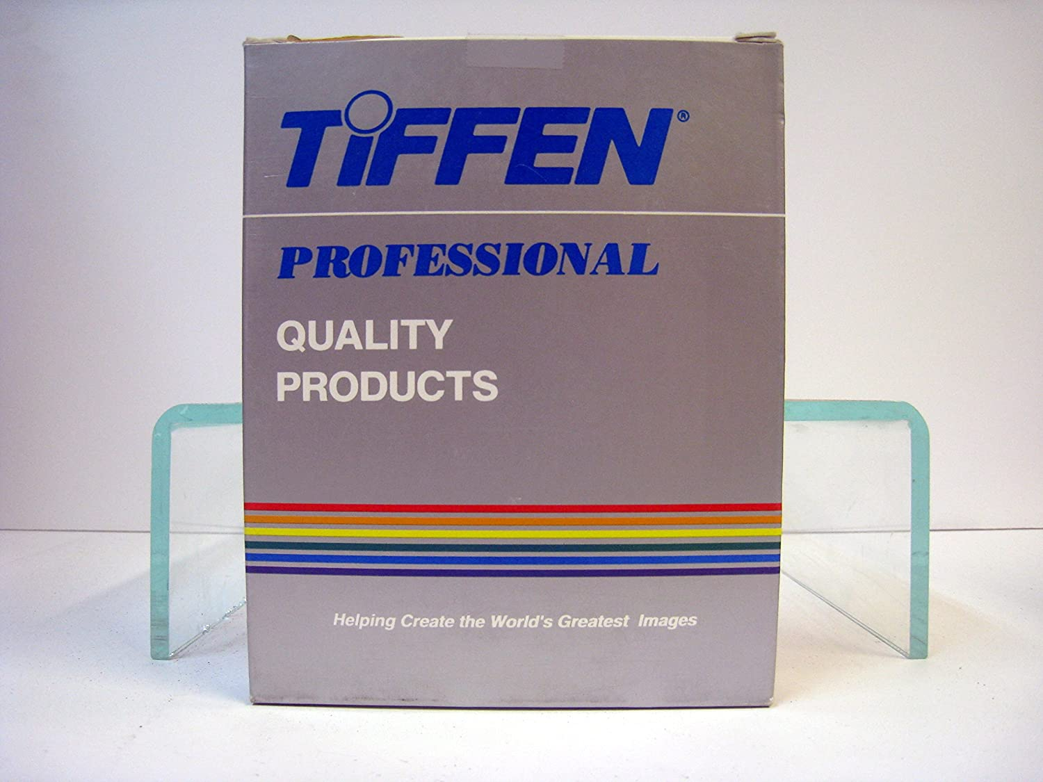 Tiffen 4x5.65 Coral 1 Solid Color Filter