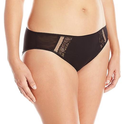 fd3c9d40c4 Elomi Women s Plus Size Kiki Brief at Amazon Women s Clothing store